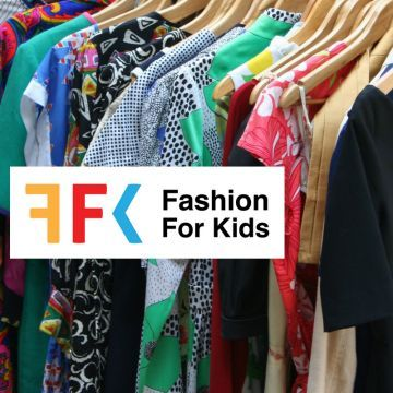 The Fashion For Kids is held from 28 to 29 June in Targi Kielce