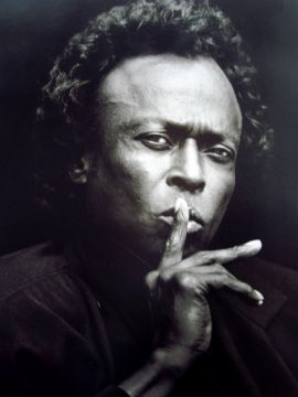 Miles Davis lived only 65 years and however his heritage encompasses about 120 albums, including 51 studio-recorded ones