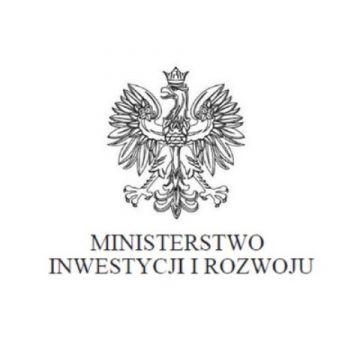Ministerstwo Inwestycji i Rozwoju objęło patronatem honorowym targi EURO LIFT