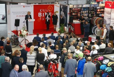 BICYCLE TOURISM IN POLAND - THIS IS THE CONFERENCE HERALD.