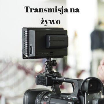 Transmisja na żywo z uroczystego otwarcia targów MSPO 2018