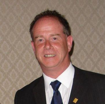Andrew Turner, Sekretarz Generalny World Foundry Organization