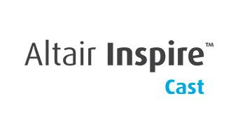 ALTAIR INSPIRE CAST SOFTWARE - NEW DEVELOPMENTS AT THE METAL EXPO