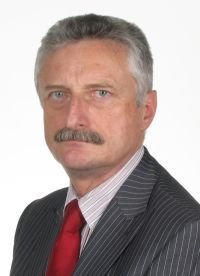 Prof. dr hab. inż. Józef Suchy Członek WFO