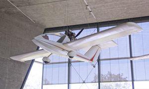 Janowski J-3 Eagle to polski samolot amatorski, który pojawi się w Targach Kielce podczas Targów Lotnictwa Lekkiego.