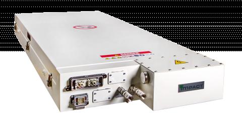 Bateria UVES LTO 15,24 kWh do zobaczenia podczas TRANSEXPO 2018