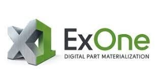 ExOne has been developing industrial 3D printing technologies for almost 20 years