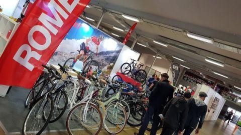 Targi Lwów Bike EXPO rozpoczęte!