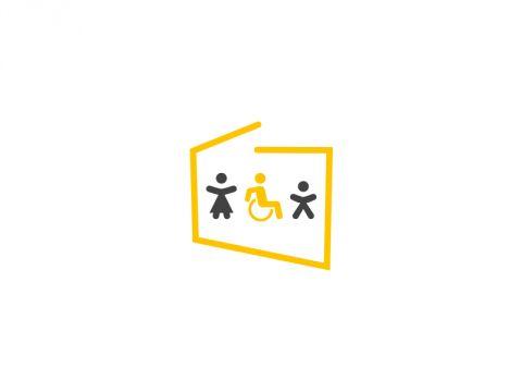W Targach Kielce na Wyspie Dostępności można zasięgnąć wiedzy dotyczącej Programu Dostępność Plus