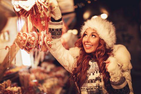 Wstęp na Kiermasz Świąteczny oraz wydarzenia towarzyszące jest bezpłatny.