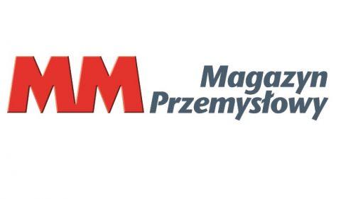 """""""MM Magazyn Targowy"""" zapowie """"Przemysłową Wiosnę"""""""