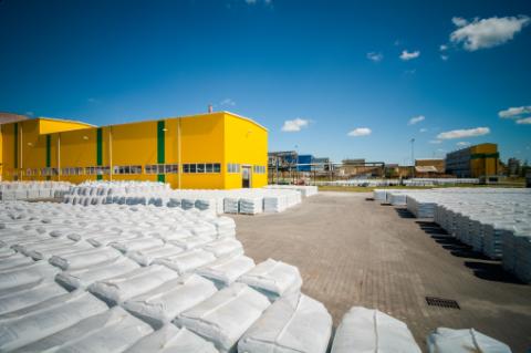 Siarkopol specjalizuje się, m.in. w produkcji wysokiej jakości nawozów rolniczych. [zdjęcie źródło: http://www.zchsiarkopol.pl]