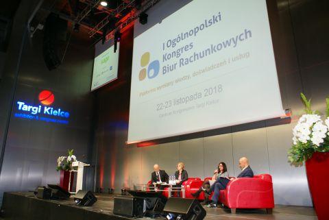Pierwszy panel drugiego dnia OKBR-u rozpoczął gorącą dyskusję na tematy rachunkowe