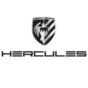 Hercules to marka, która w tym roku pojawiła się na targach Kielce Bike Expo