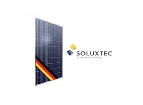 Firma Solutex zaprezentuje się podczas targów ENEX