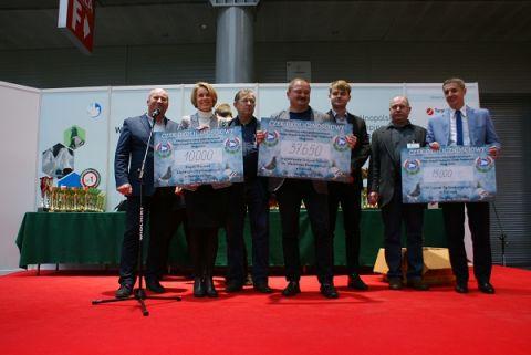 Charytatywna aukcja gołębi pocztowych odbyła się już po raz siódmy