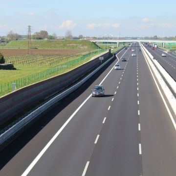 The AUTOSTRADA-POLSKA expo is held from 14 to 16 May 2019