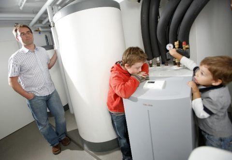 Targi ENEX Nowa Energia - rynek pomp ciepła ze wzrostem!