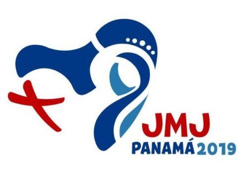 Logo ŚDM zaprojektowane przez Ambar Calvo