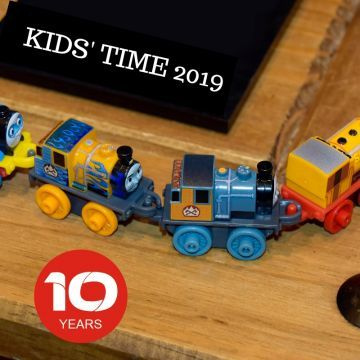 Kids' Time 2019 agenda includes the lecture by Reyne Rice. Mrs Rice is the world-famous and highly appreciated American toy industry expert and analyst