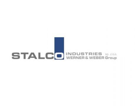 Oferta pras kontenerowych od Stalco-Industries na targach Ekotech