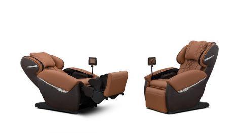 Zdrowie i przyjemność w jednym – fotele od ProWellness na targach DOM