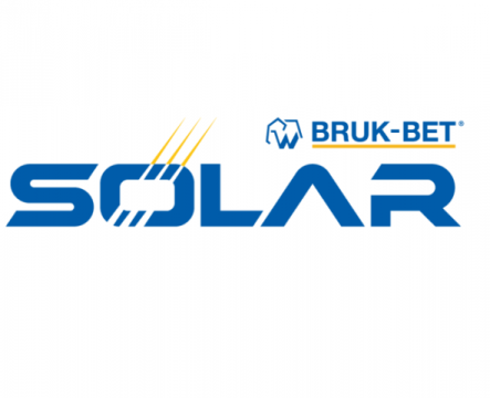 Moduły multikrystaliczne od Bruk-Bet Solar