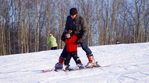 Bezpieczeństwo i narciarska świadomość Polaków