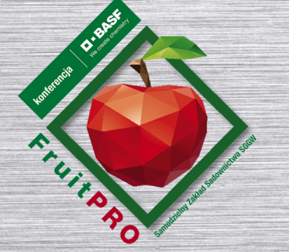 Konferencja FruitPRO odbywa się w dniach 13-14 lutego 2019 roku, jako wspólne wydarzenie branżowe z IV edycją Targów Technologii Sadowniczych i Warzywniczych HORTI-TECH.