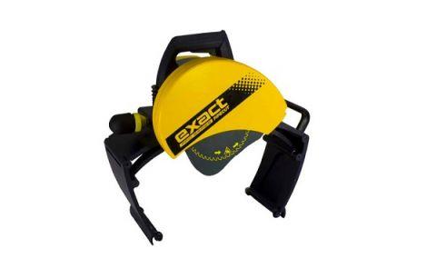 urządzenie firmy Exact Tools przeznaczone do cięcia rur już w marcu na Targach STOM-TOOL