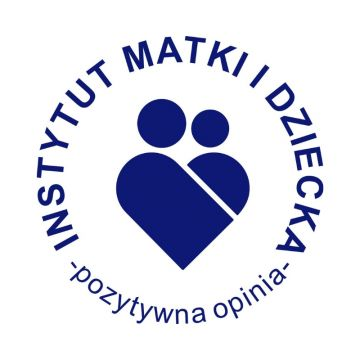 """Stoisku Instytutu Matki i Dziecka znajduje się w hali """"H"""" Targów Kielce."""