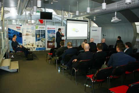 ALL YOU NEED TO KNOW ABOUT ISOLATIONS AND ENERGY EFFICIENCY PRESENTED AND DISCUSSED AT TARGI KIELCE