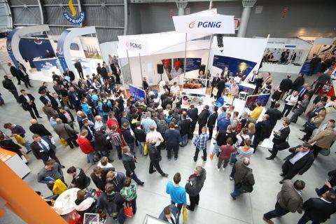 Targi EXPO-GAS cieszą się zaufaniem branży już od 10 lat