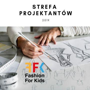 Targi Kontraktacyjne Odzieży i Tekstyliów Dziecięcych Fashion for Kids odbędą się od 26 do 27 czerwca 2019 w Targach Kielce