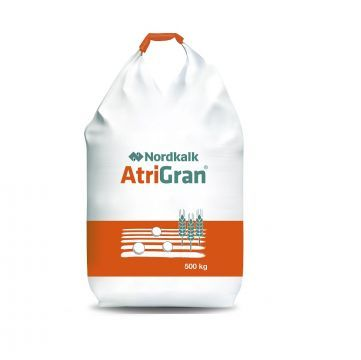 ABUNDANT HARVEST WITH ATRIGRAN - NEW PRODUCTS SHOWCASED AT AGROTECH