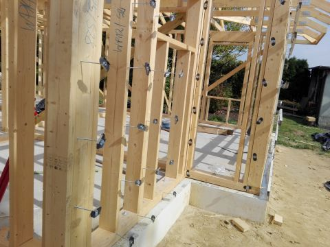 INNOVATIVE DRY WALL CONSTRUCTION SHOWCASED AT THE DOM EXPO