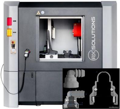 Działanie tomografów będzie można zobaczyć w dniach 26-28 marca podczas XXVII Targów Przemysłowej Techniki Pomiarowej