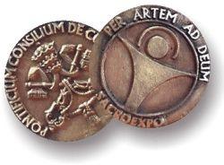 Medale Papieskiej Rady ds. Kultury przyznane