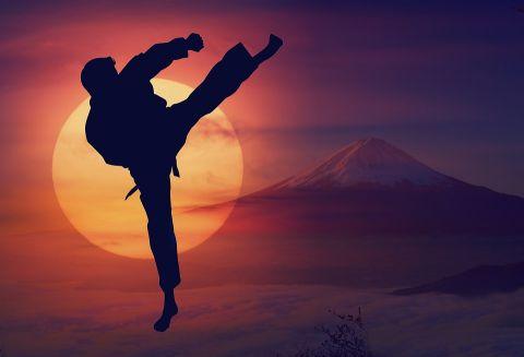 Grand Prix Polski Karate Kyokushin na FIT WEEKENDZIE