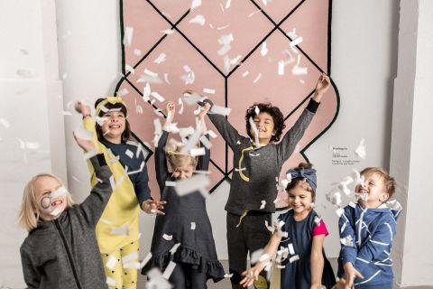 Ofertę marki OXOX będzie można obejrzeć już w czerwcu podczas Fashion for Kids 2019