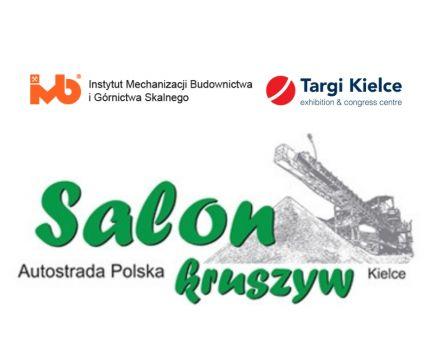 """Podczas XXV edycji targów AUTOSTRADA-POLSKA odbędzie się ósma już edycja """"Salonu Kruszyw"""". W trakcie spotkania będą omawiane i dyskutowane aktualne problemy branży kruszywowej."""
