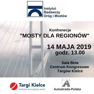 The Targi Kielce staged conference is a valuable source of information and  important help in decisions making process regarding the investments design and implementation.