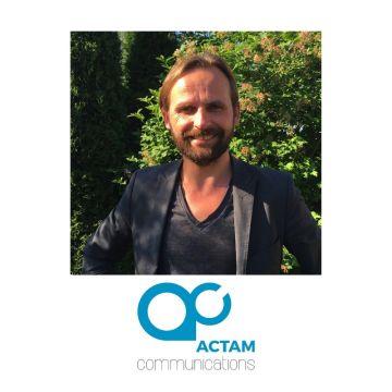 Ziemowit Sosiński, właściciel ACTAM Comunications poprowadzi dwa wykłady podczas VII Międzynarodowych Targów Branży Pogrzebowej i Cmentarnej NECROEXPO.