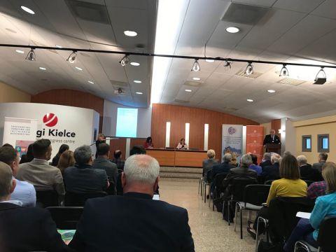 XIV Konferencja Naukowo-Techniczna odbywająca się w ramach targów AUTOSTRADA-POLSKA 2019