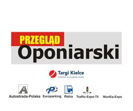 The jubilee edition of the AUTOSTRADA-POLSKA Expo features the Tyre  Review in conjunction with the Lewor company and their truck mobile services fully equipped