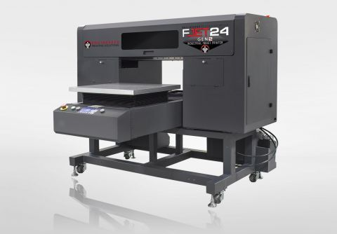POLISH PREMIERE OF AMERICAN PRINTER AT THE PLASTPOL 2019 EXPO