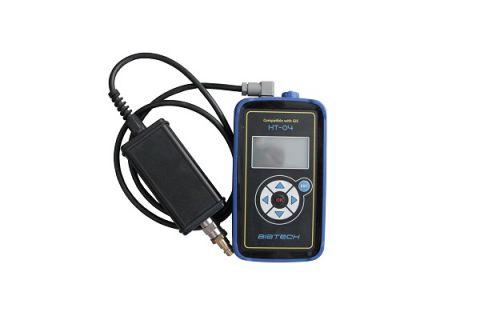 HT-04 compatible with GPS do zobaczenia na IFRE-EXPO już w czerwcu