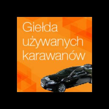 Organizatorem Giełdy Używanych Karwanów są Targi Kielce.