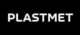 Stoisko firmy PLASTMET znajduje się w hali E-33 Targów Kielce.