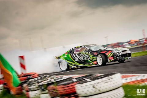 Nissan S15 Twinturbo i Honda S2000 Turbo  + nitro w Targach Kielce już w ostatni weekend czerwca